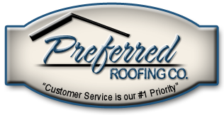 Logo for http://www.preferredroofinginc.com